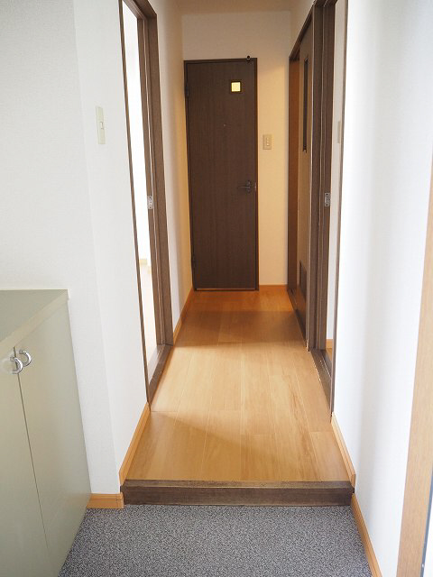 物件番号: 1110305399 チェリーヒルズB  富山市赤田 3DK アパート 画像7