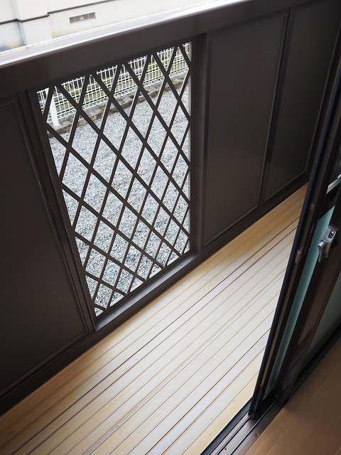 物件番号: 1110305399 チェリーヒルズB  富山市赤田 3DK アパート 画像10