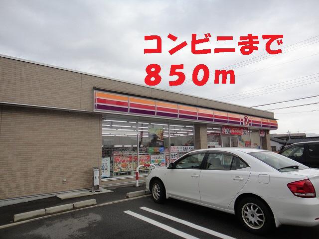 物件番号: 1110305399 チェリーヒルズB  富山市赤田 3DK アパート 画像24