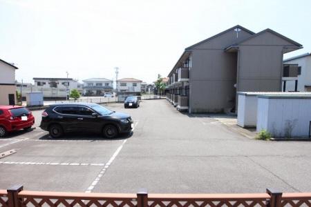 物件番号: 1110305444 グレース婦中  富山市婦中町笹倉 1LDK アパート 画像18