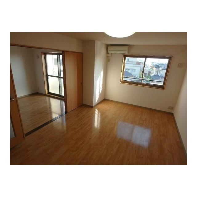 物件番号: 1110308201 ハートフルタウンAi  富山市太田 1LDK マンション 画像1