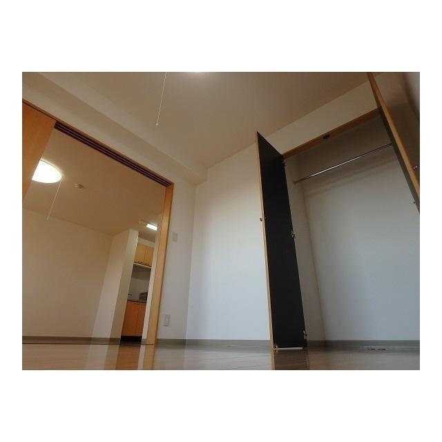 物件番号: 1110308971 ハートフルタウンAi  富山市太田 1LDK マンション 画像7