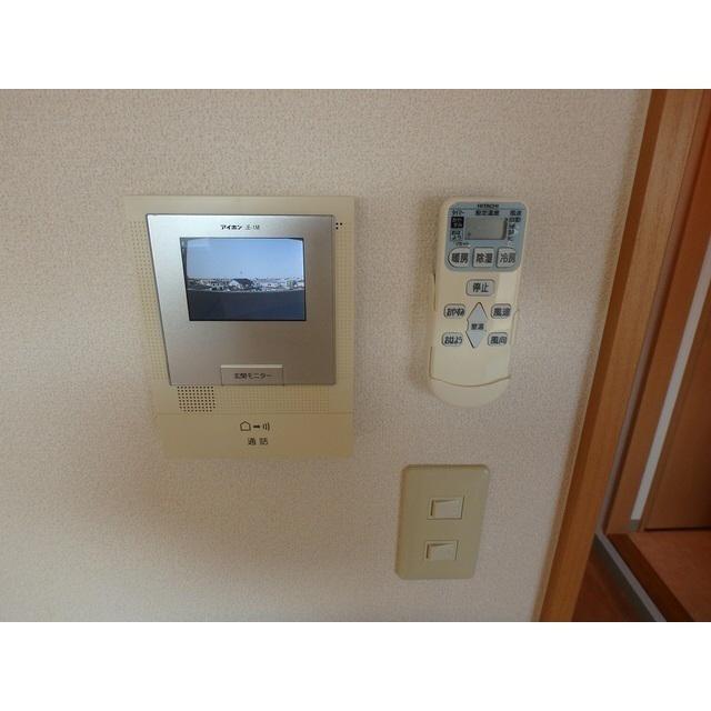 物件番号: 1110308971 ハートフルタウンAi  富山市太田 1LDK マンション 画像9
