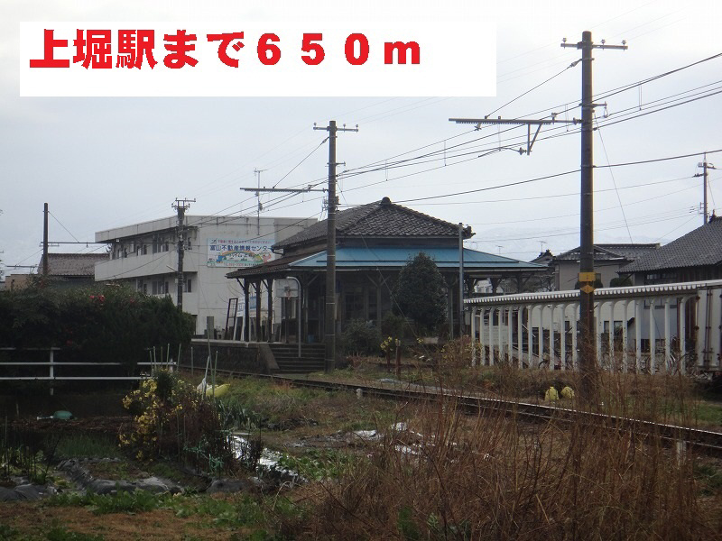 物件番号: 1110305766 ノワ・ド・ココB  富山市本郷町 2LDK アパート 画像16