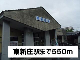 物件番号: 1110305501 プルミエリアⅡ  富山市新庄町2丁目 1LDK アパート 画像13