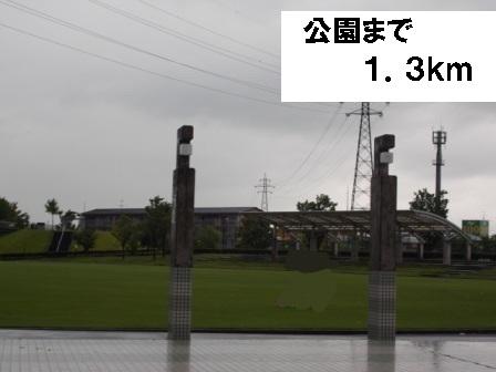 物件番号: 1110305501 プルミエリアⅡ  富山市新庄町2丁目 1LDK アパート 画像14