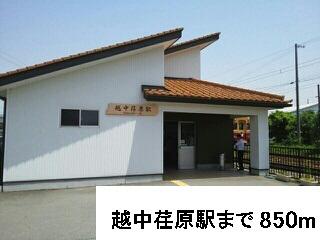 物件番号: 1110305539 エス・プラーナ  富山市大江干 1LDK アパート 画像17