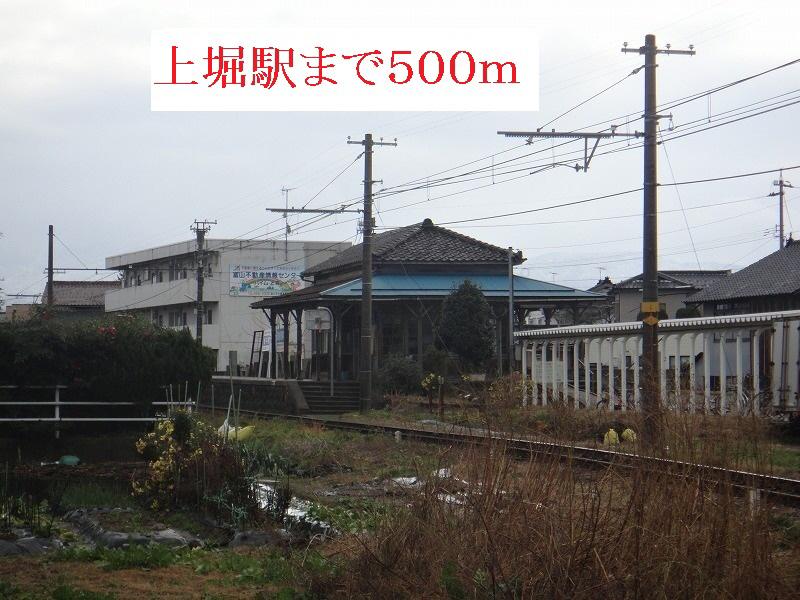 物件番号: 1110308474 シェルブランシェ  富山市小杉 2LDK アパート 画像13