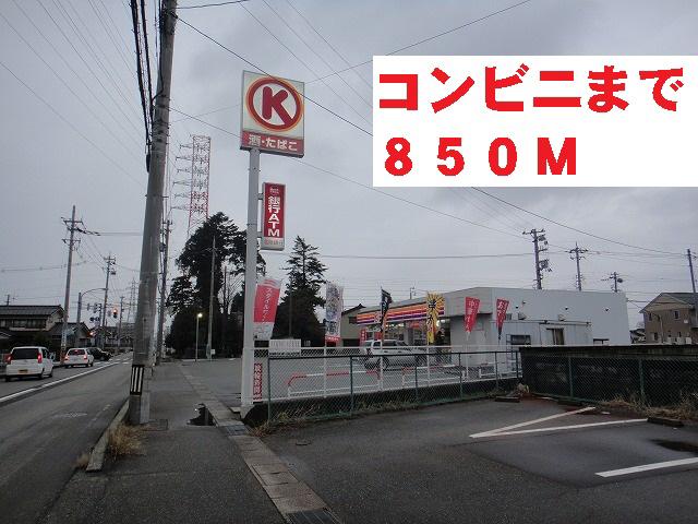 物件番号: 1110308474 シェルブランシェ  富山市小杉 2LDK アパート 画像24