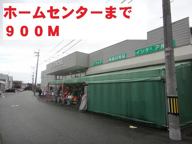 物件番号: 1110308474 シェルブランシェ  富山市小杉 2LDK アパート 画像15
