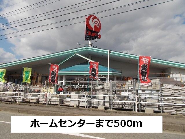 物件番号: 1110306509 ベリーテ  富山市八尾町井田 2DK アパート 画像14