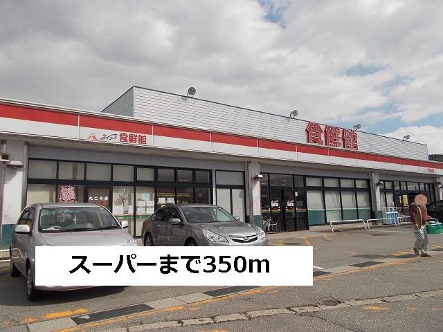 物件番号: 1110306509 ベリーテ  富山市八尾町井田 2DK アパート 画像25