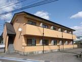 物件番号: 1110308431 エルサエキ  富山市犬島5丁目 1K アパート 外観画像