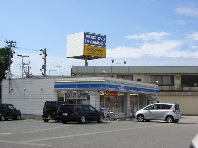 物件番号: 1110308855 ファミールなかがわら  富山市中川原 2DK アパート 画像24