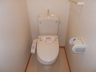 物件番号: 1110305715 サラール  富山市婦中町長沢 2LDK アパート 画像5