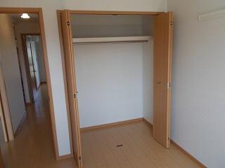 物件番号: 1110305715 サラール  富山市婦中町長沢 2LDK アパート 画像6