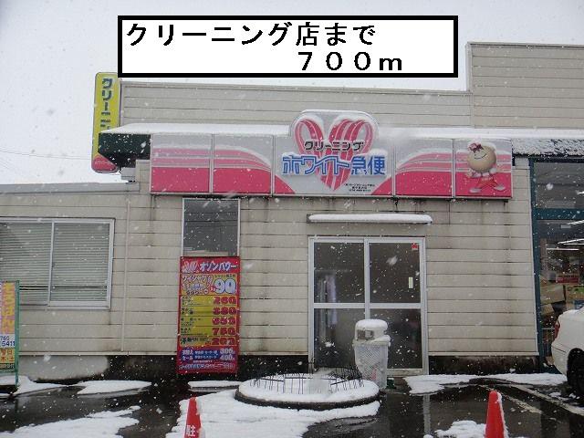 物件番号: 1110305715 サラール  富山市婦中町長沢 2LDK アパート 画像15