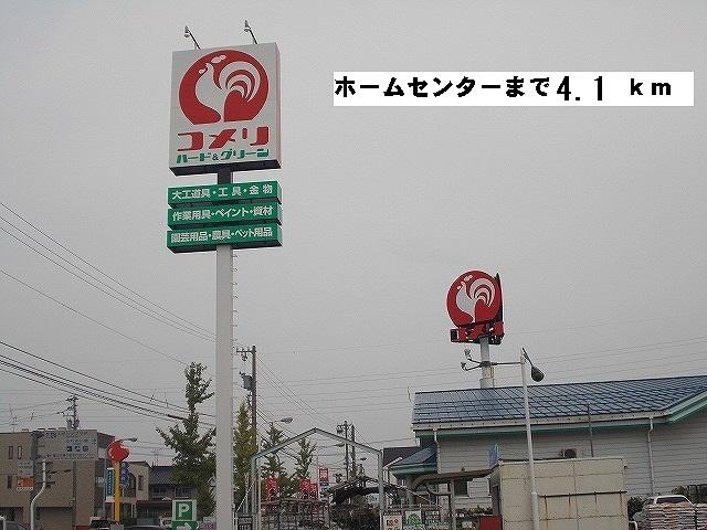 物件番号: 1110305715 サラール  富山市婦中町長沢 2LDK アパート 画像16