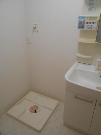 物件番号: 1110305738 ドゥ・プランタン  富山市上袋 1LDK アパート 画像7