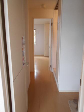 物件番号: 1110305738 ドゥ・プランタン  富山市上袋 1LDK アパート 画像15