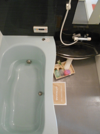 物件番号: 1110305738 ドゥ・プランタン  富山市上袋 1LDK アパート 画像19