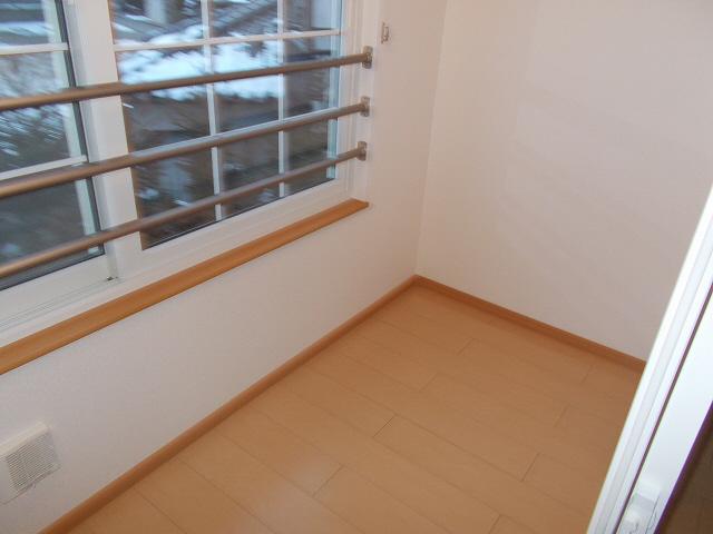 物件番号: 1110305766 ノワ・ド・ココB  富山市本郷町 2LDK アパート 画像8