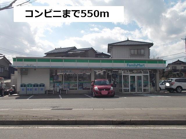 物件番号: 1110305784 エトワール八尾Ⅴ  富山市八尾町福島 1LDK アパート 画像24