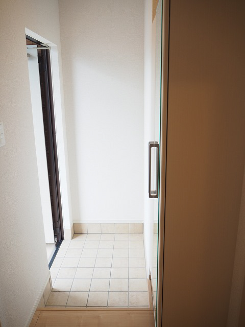 物件番号: 1110305784 エトワール八尾Ⅴ  富山市八尾町福島 1LDK アパート 画像9