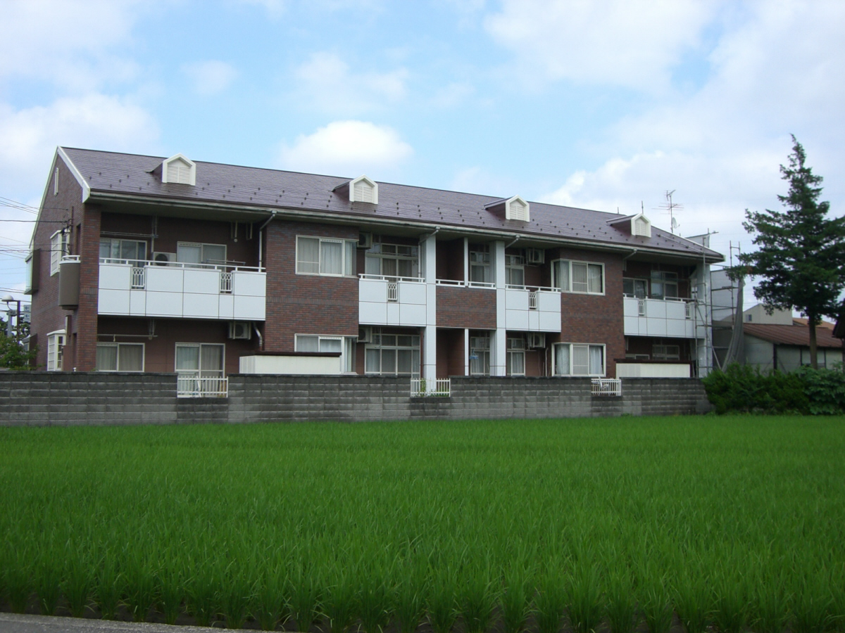 物件番号: 1110305802 ベルクレエ長江  富山市長江5丁目 2LDK アパート 画像16