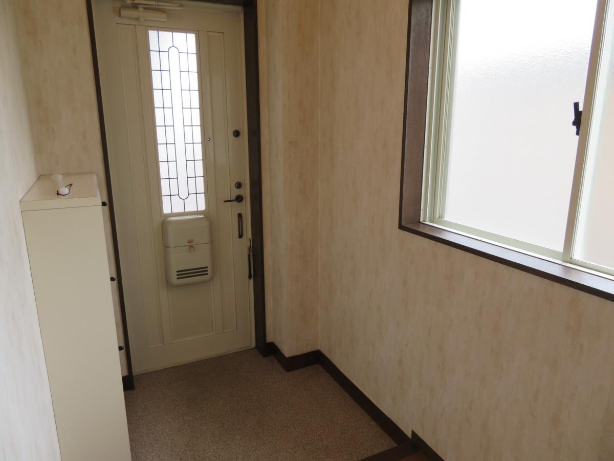 物件番号: 1110305802 ベルクレエ長江  富山市長江5丁目 2LDK アパート 画像3