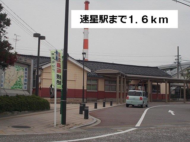 物件番号: 1110305816 グランディア鵜坂  富山市婦中町上田島 1LDK アパート 画像17
