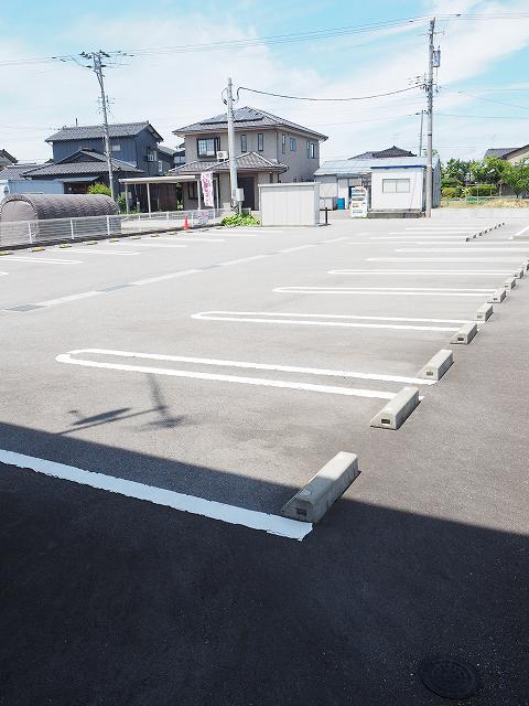 物件番号: 1110307474 ぽこあぽこA  富山市水橋中村 2LDK アパート 画像11
