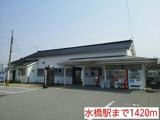 物件番号: 1110307474 ぽこあぽこA  富山市水橋中村 2LDK アパート 画像13