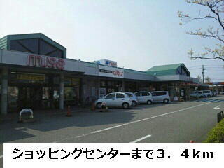 物件番号: 1110307474 ぽこあぽこA  富山市水橋中村 2LDK アパート 画像25