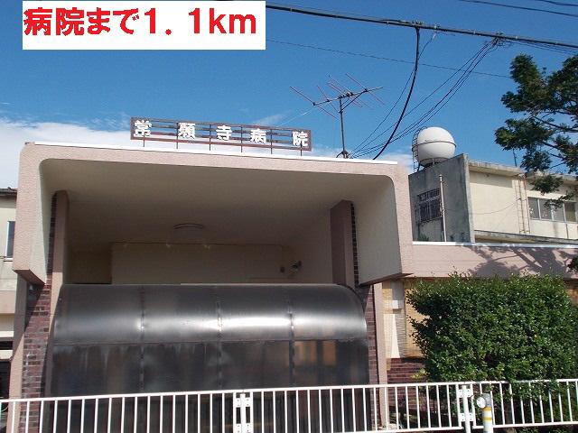 物件番号: 1110307474 ぽこあぽこA  富山市水橋中村 2LDK アパート 画像15