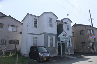 物件番号: 1110306091 信開セルーラ西中野  富山市西中野町2丁目 1DK アパート 外観画像