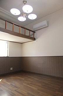 物件番号: 1110306091 信開セルーラ西中野  富山市西中野町2丁目 1DK アパート 画像5