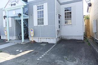 物件番号: 1110306091 信開セルーラ西中野  富山市西中野町2丁目 1DK アパート 画像14