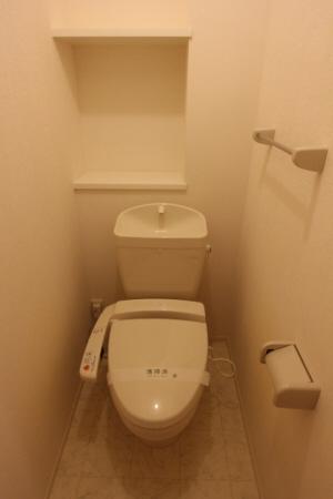 物件番号: 1110306111 メゾンドレッセ  富山市黒瀬 1LDK アパート 画像6