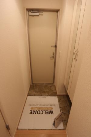 物件番号: 1110306111 メゾンドレッセ  富山市黒瀬 1LDK アパート 画像8