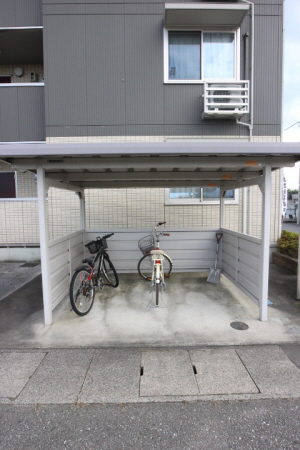 物件番号: 1110306111 メゾンドレッセ  富山市黒瀬 1LDK アパート 画像15