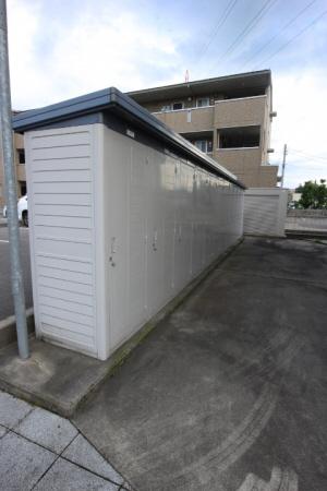物件番号: 1110306111 メゾンドレッセ  富山市黒瀬 1LDK アパート 画像18