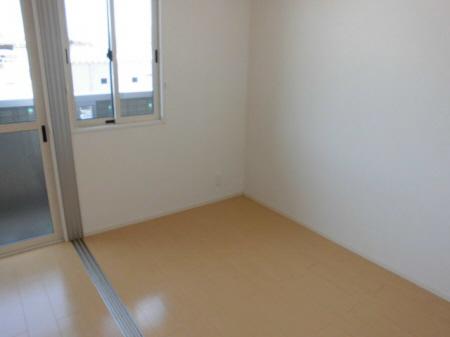 物件番号: 1110306120 D-Room中川原  富山市中川原新町 1LDK アパート 画像2