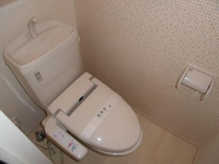 物件番号: 1110306120 D-Room中川原  富山市中川原新町 1LDK アパート 画像5