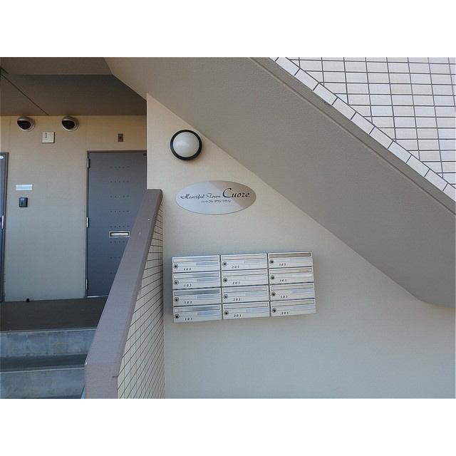 物件番号: 1110308038 ハートフルタウンクオーレ  富山市山室 1LDK マンション 画像13