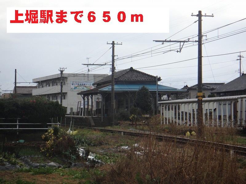 物件番号: 1110309138 アネシス・ルナA  富山市本郷町 3LDK アパート 画像8