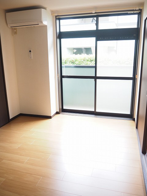 物件番号: 1110306159 ウイステリアA  富山市開 3DK アパート 画像1