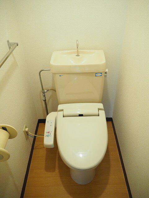物件番号: 1110306159 ウイステリアA  富山市開 3DK アパート 画像4