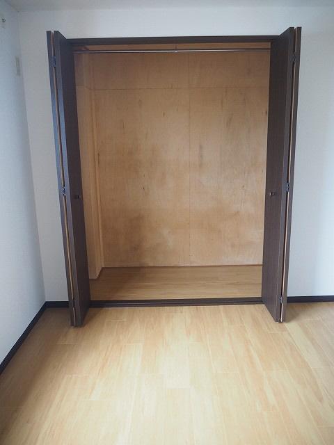 物件番号: 1110306159 ウイステリアA  富山市開 3DK アパート 画像5