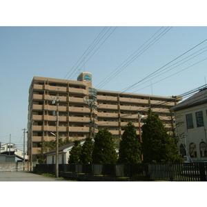 物件番号: 1110306502 アパラザール東富山  富山市東富山寿町3丁目 3LDK マンション 外観画像